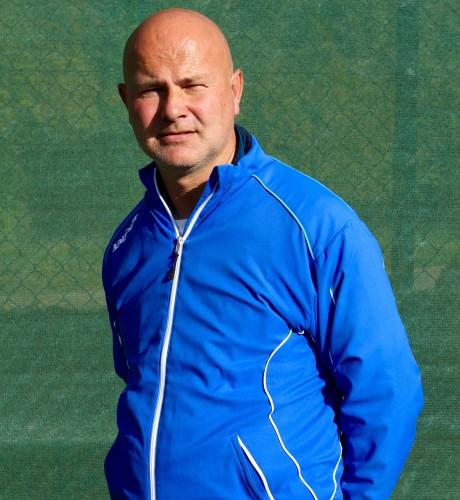 Vince Ranson