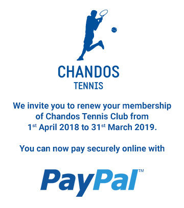 chandos-online-payment