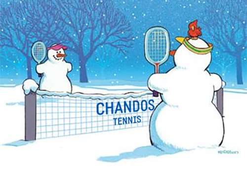 tennis-in-the-snow