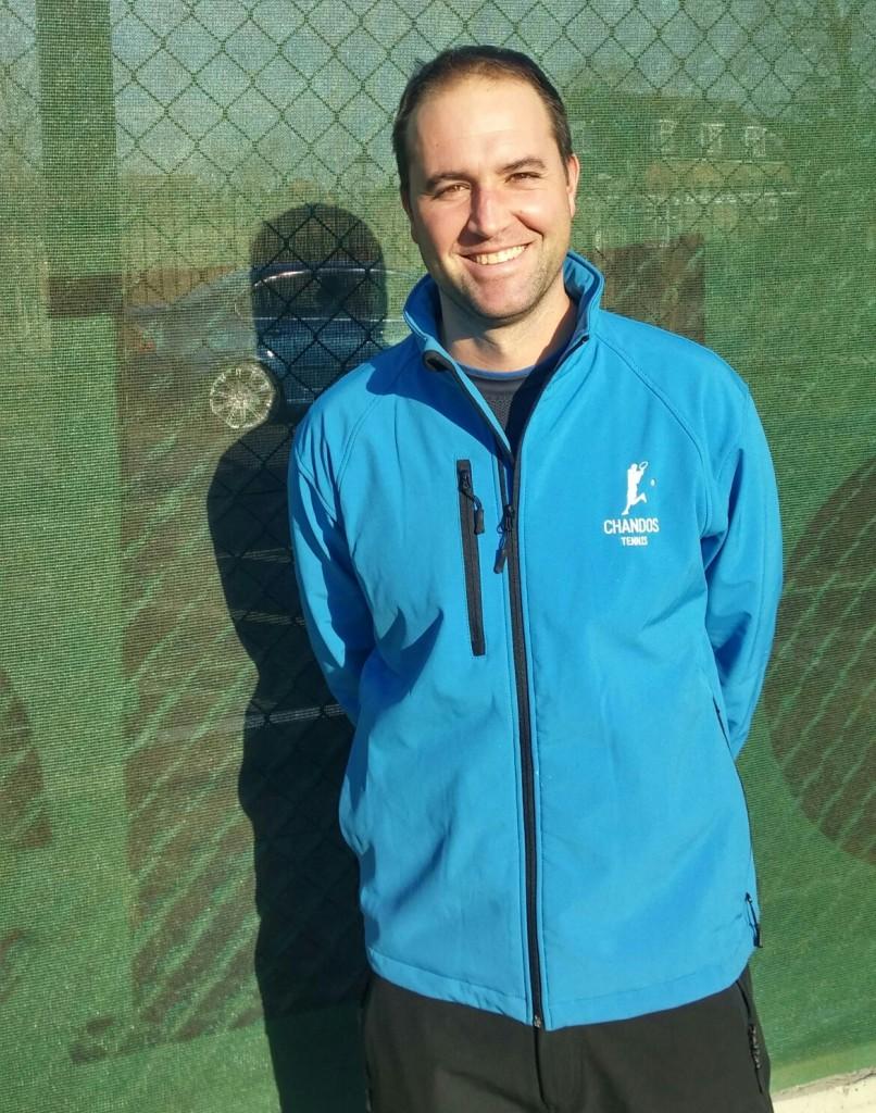 Javier Romero (Head Coach)
